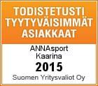 annasport-web-ja-e-sertifikaatti